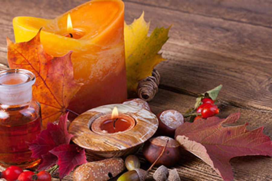 Fascino d'autunno