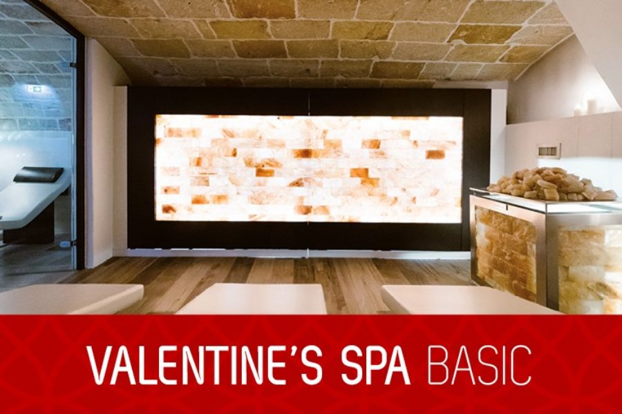 Valentine's SPA – BASIC
