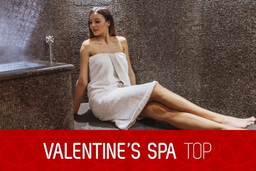Valentine's SPA – TOP